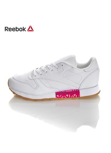 Cl Lthr Old Meets N-Reebok